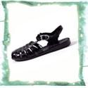 jelly-bean-sandals-green-border