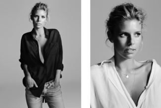natasha oakley photo shoot
