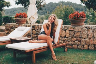 natasha oakley blog