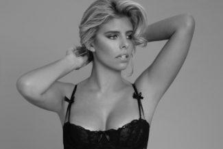 Natasha O Provocateur (2) BW