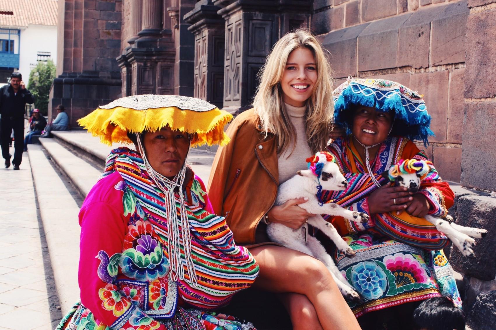 My Trip To Peru Natasha Oakley Blog