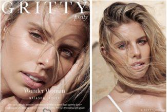 Natasha Oakley cover